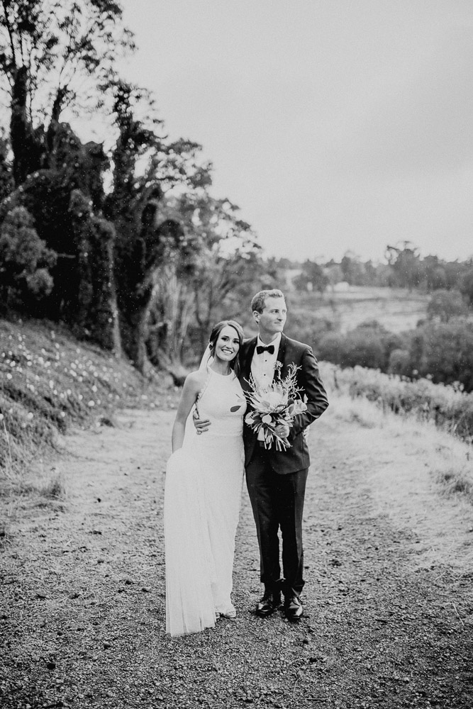 Clements and the Fox, Darlington Estate Wedding